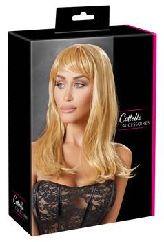 lang fetisch blond in Doetinchem